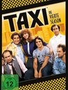 Taxi - Die vierte Season (3 Discs) Poster