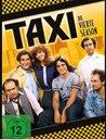 Taxi - Die vierte Season Poster