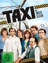 Taxi - Die zweite Season (3 Discs) Poster