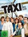 Taxi - Die zweite Season Poster