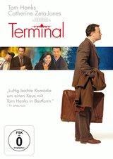 Terminal (Einzel-DVD) Poster