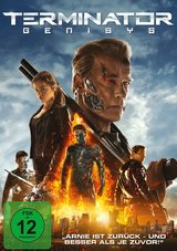 Terminator: Genisys Poster