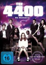 The 4400: Die Rückkehrer - Die dritte Season Poster