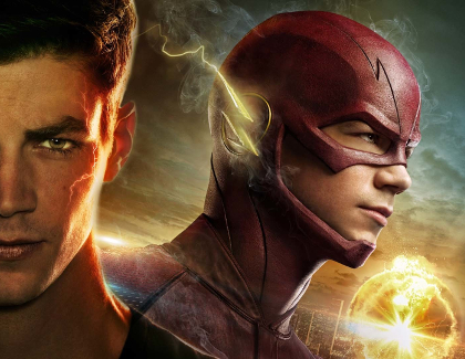The Flash Alle Folgen