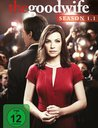 The Good Wife - Season 1.1 (3 Discs) Poster