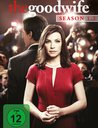 The Good Wife - Season 1.2 (3 Discs) Poster