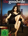The Good Wife - Season 3.1 (3 Discs) Poster
