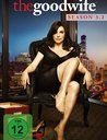 The Good Wife - Season 3.2 (3 Discs) Poster