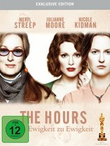 The Hours (2 DVDs) Poster