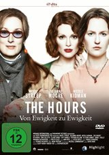 The Hours (Einzel-DVD) Poster