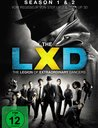 The LXD: The Legion of Extraordinary Dancers - Season 1 & 2 (2 Discs) Poster