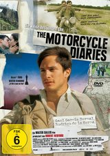 The Motorcycle Diaries - Die Reise des jungen Che Poster