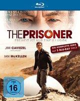 The Prisoner - Freiheit ist nur eine Illusion (3 Discs) Poster