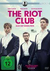 The Riot Club - Alles hat seinen Preis Poster