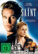 The Saint - Der Mann ohne Namen Poster