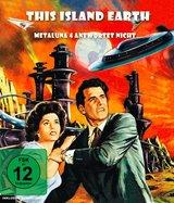 This Island Earth - Metaluna 4 antwortet nicht Poster