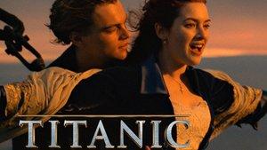 """""""Titanic"""": Das alternative Ende, das der Zuschauer im Kino nicht zu Gesicht bekam"""