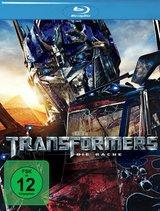 Transformers - Die Rache (Einzel-Disc) Poster