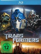 Transformers (Einzel-Disc) Poster