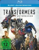 Transformers: Ära des Untergangs (2 Discs) Poster