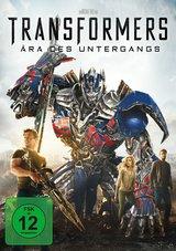 Transformers: Ära des Untergangs Poster