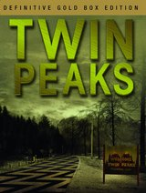 Twin Peaks (Definitive Gold Box Edition, 10 DVDs) Poster