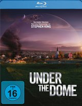 Under the Dome - Season 1 (4 Discs) Poster