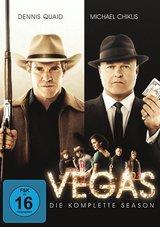 Vegas - Die komplette Season Poster