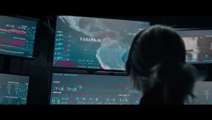 Fantastic Four - Trailer Poster