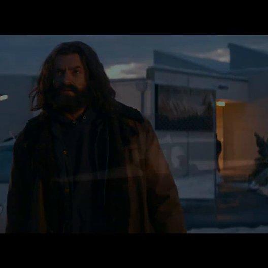 Wolverine - Weg des Kriegers (BluRay-/DVD-Trailer) Poster