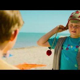 Rico, Oskar und der Diebstahlstein - Trailer Poster