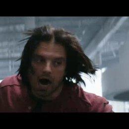 Team vs Bucky - Szene Poster