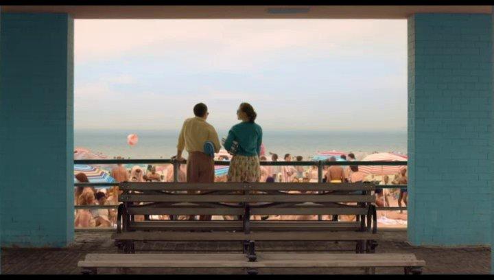 Brooklyn - Eine Liebe zwischen zwei Welten (VoD-BluRay-DVD-Trailer) Poster