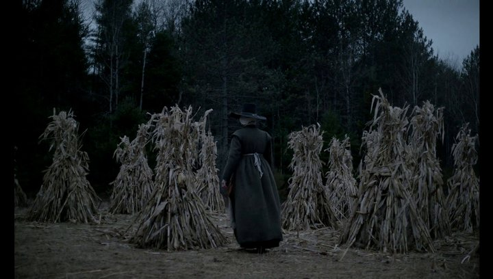 The Witch - Filmtipp Poster