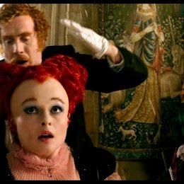 Alice im Wunderland Hinter den Spiegeln - Filmtipp Poster