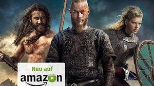 Neu bei Amazon Prime im Juni: Diese Serien- und Filmhighlights erwarten euch