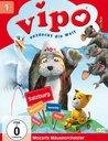 Vipo entdeckt die Welt 1 - Mozarts Mäuseorchester und weitere Abenteuer Poster
