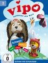 Vipo entdeckt die Welt 2 - Schnee mit Schokolade und weitere Abenteuer Poster