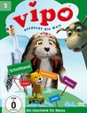 Vipo entdeckt die Welt 3 - Ein Geschenk für Nessy und weitere Abenteuer Poster