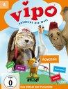 Vipo entdeckt die Welt 4 - Das Rätsel der Pyramide und weitere Abenteuer Poster