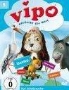 Vipo entdeckt die Welt 5 - Auf Schatzsuche und weitere Abenteuer Poster