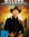 Walker, Texas Ranger - Die zweite Season Poster