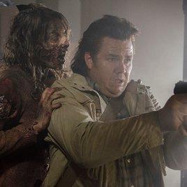 """""""The Walking Dead"""": Wird auch dieser Charakter die 7. Staffel nicht überleben?"""