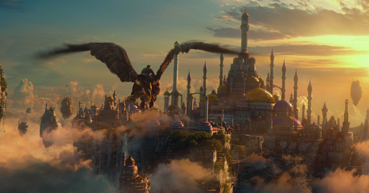 Soundtrack zu Warcraft: The Beginning
