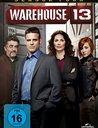 Warehouse 13 - Season Four (5 Discs) Poster