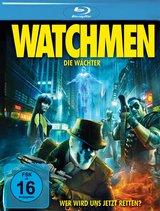 Watchmen - Die Wächter (Einzel-Disc) Poster