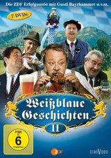 Weißblaue Geschichten II (7 Discs) Poster