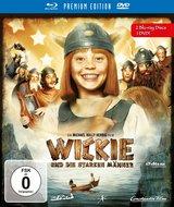 Wickie und die starken Männer (Premium Edition, 3 Discs) Poster