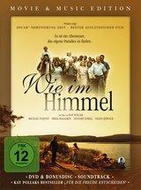 Wie im Himmel (+ Audio-CD) Poster