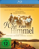 Wie im Himmel (Digitally Remastered) Poster